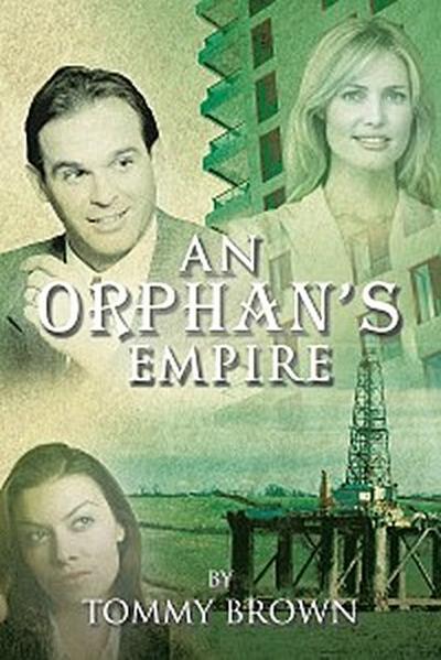 An Orphan'S Empire