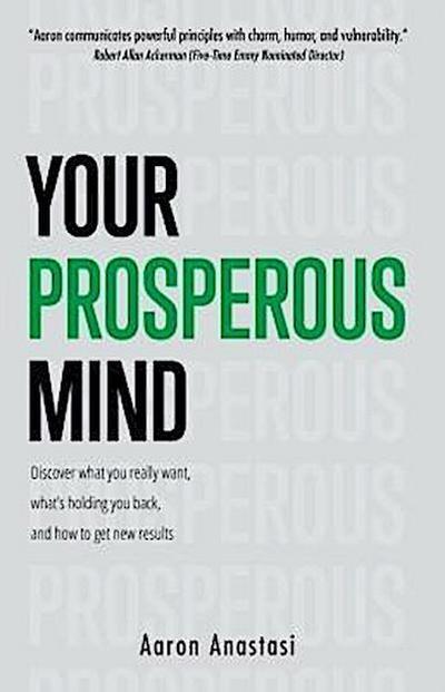 Your Prosperous Mind