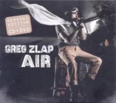 Air (CD+DVD)