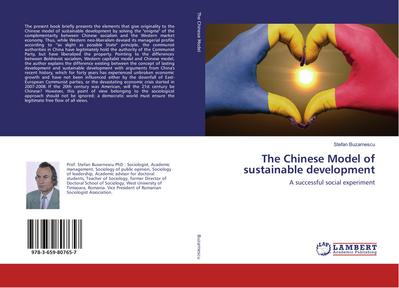 The Chinese Model of sustainable development