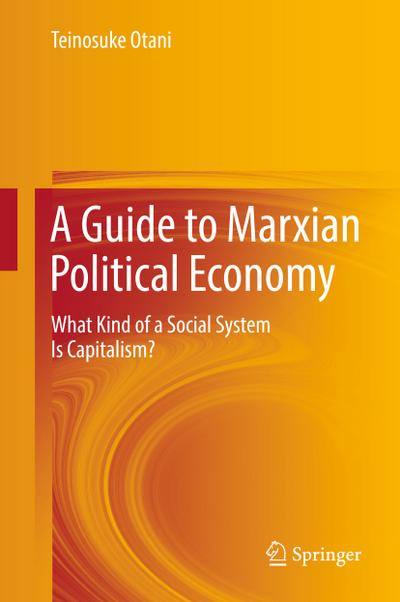 Guide to Marxian Political Economy