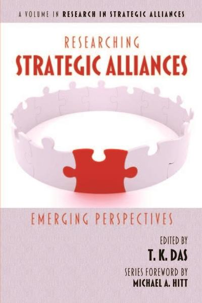 Researching Strategic Alliances