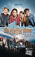 Die Pfefferkörner und der Fluch des Schwarzen Königs; Buch zum Film; Deutsch; Mit Filmfotos
