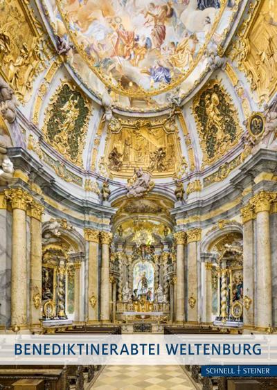 Benediktinerabtei Weltenburg