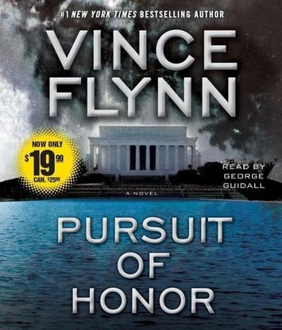 Pursuit of Honor: A Thriller