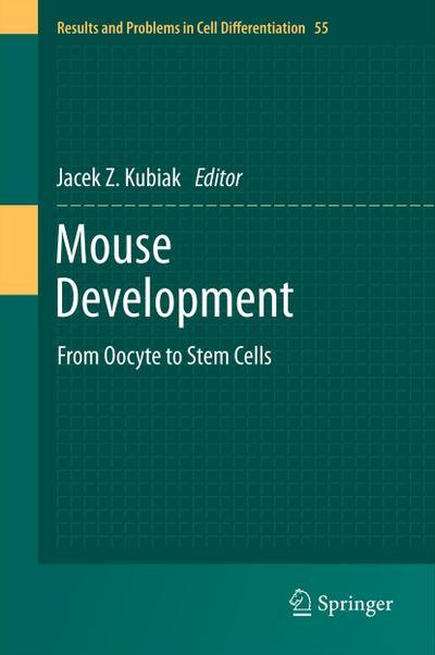 Mouse Development