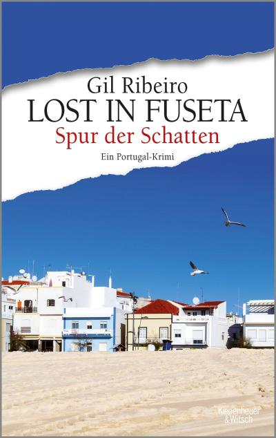 Lost in Fuseta - Spur der Schat