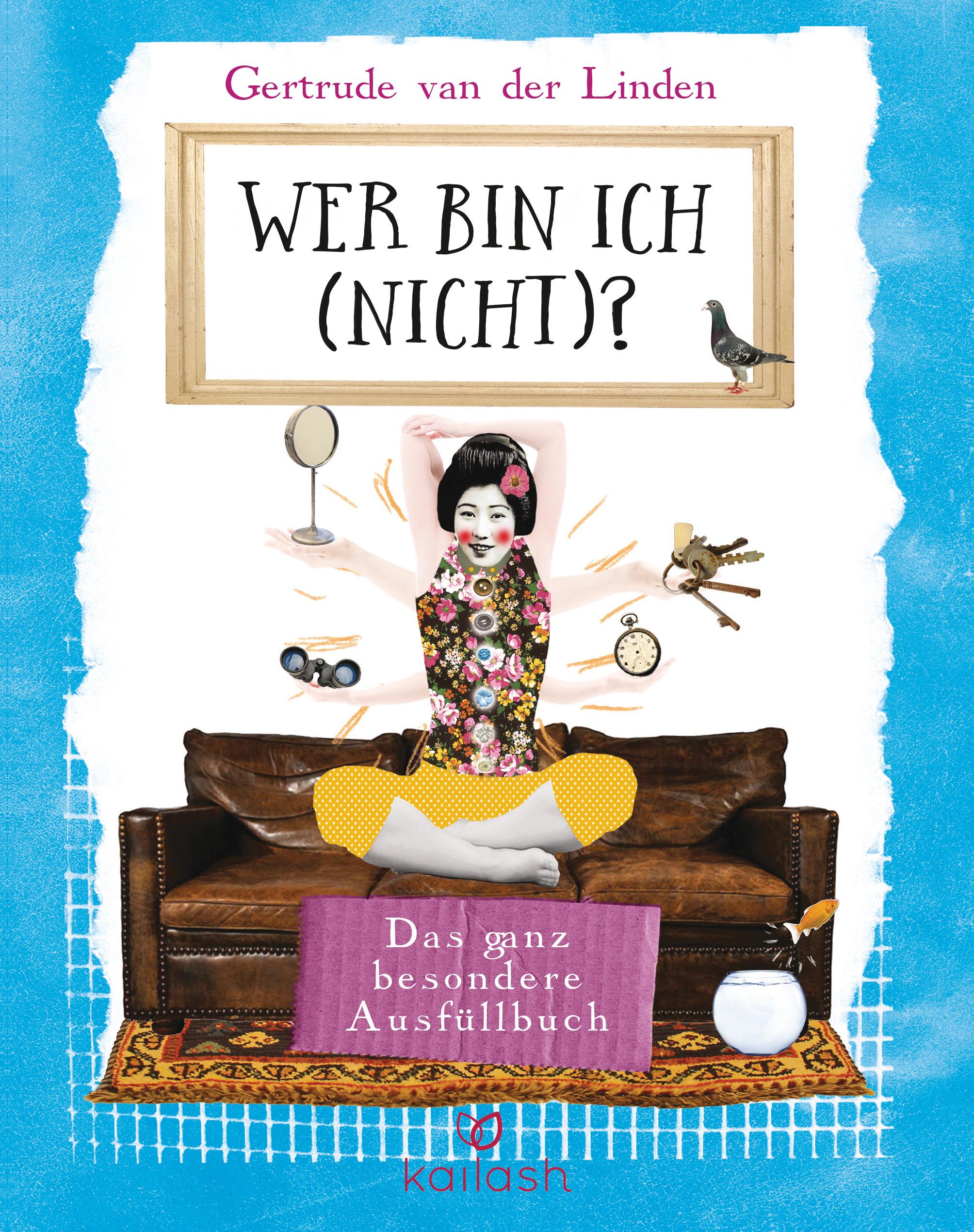 Wer bin ich (nicht)?, Gertrude van der Linden