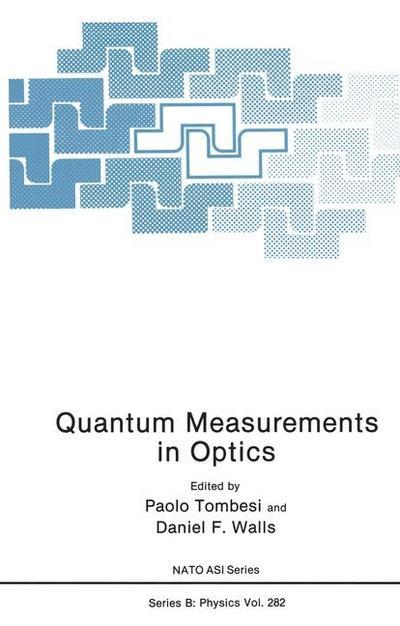 Quantum Measurements in Optics
