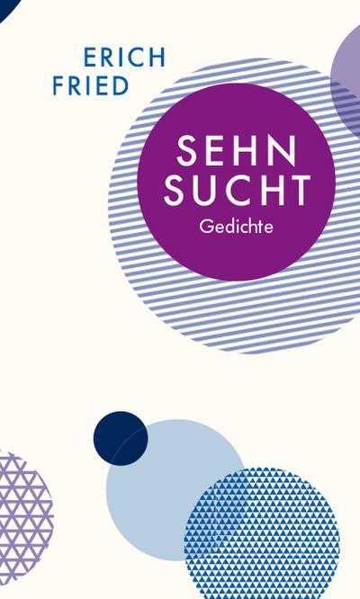Sehnsucht - Gedichte (Quartbuch)