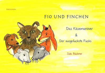 Fio und Finchen