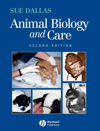 Animal Biology and Care