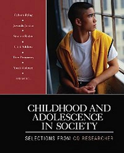 Childhood and Adolescence in Society