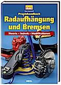 Praxishandbuch Radaufhängung und Bremsen: The ...
