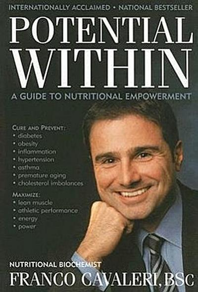 Potential Within: A Guide to Nutritional Empowerment