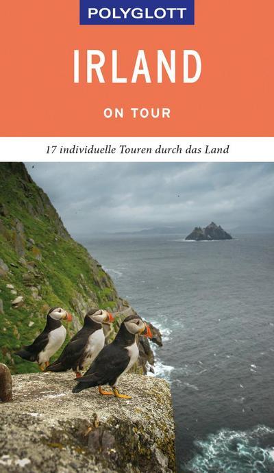 POLYGLOTT on tour Reiseführer Irland