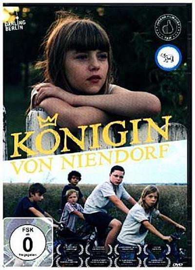 Königin Von Niendorf-Original Kinofassung