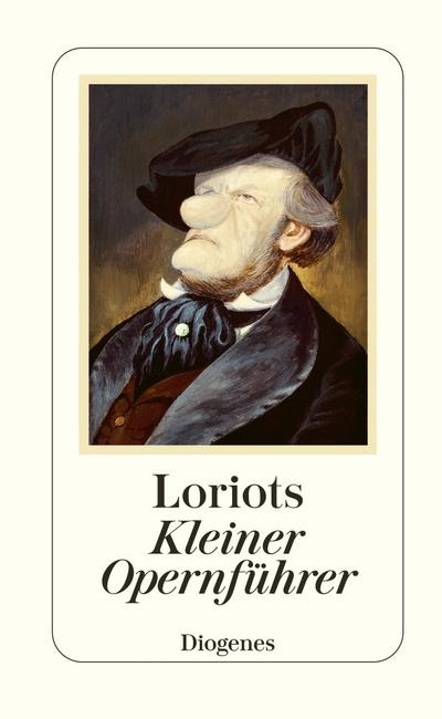 Loriot's Kleiner Opernführer