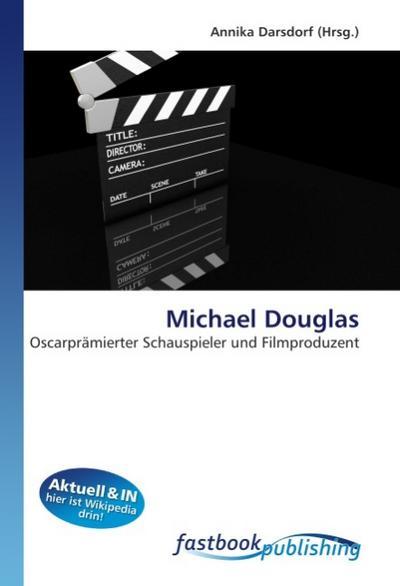 Michael Douglas - Annika Darsdorf