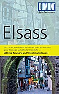 DuMont Reise-Taschenbuch E-Book PDF Elsass - Manfred Braunger