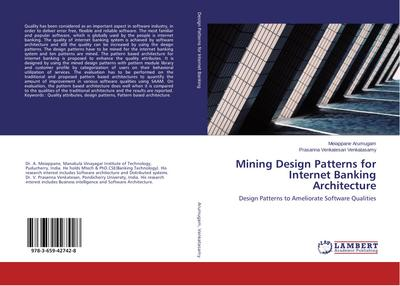 Mining Design Patterns for Internet Banking Architecture