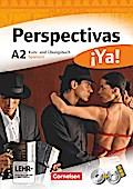 Perspectivas Ya! - Spanisch für Erwachsene - Aktuelle Ausgabe