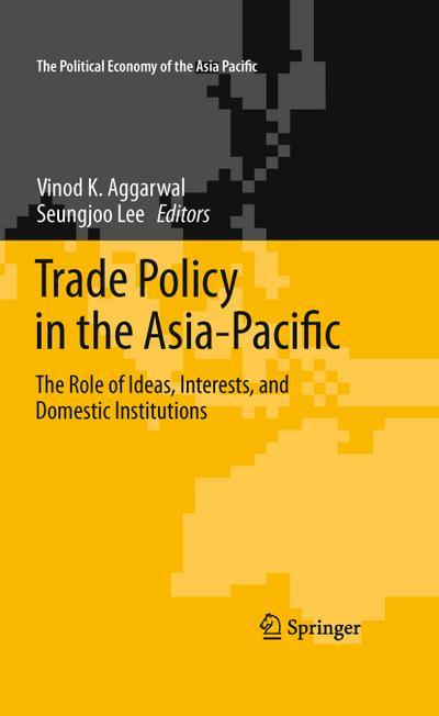Trade Policy in the Asia-Pacific