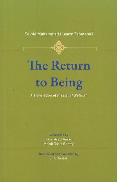 Return to Being