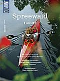 DuMont Bildatlas 18 Spreewald/Lausitz