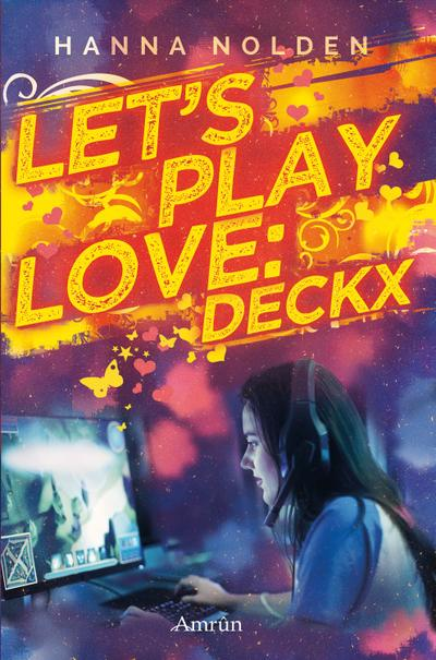 Let´s play love: Deckx