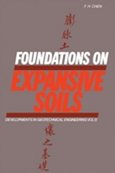 Foundations on Expansive Soils