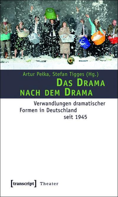 Das Drama nach dem Drama