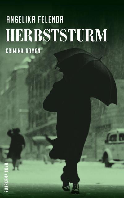 Herbststurm: Reitmeyers dritter Fall. Kriminalroman (Kommissär-Reitmeyer-Serie)