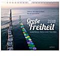 Große Freiheit 2018 - Aufstellkalender