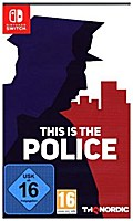 This is the Police, 1 Nintendo Switch-Spiel