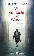Wie ein Licht im Wind; Übers. v. Landgrebe, C ...