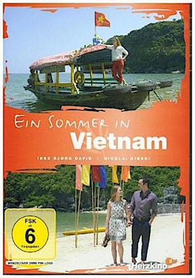 Ein Sommer in Vietnam, 1 DVD