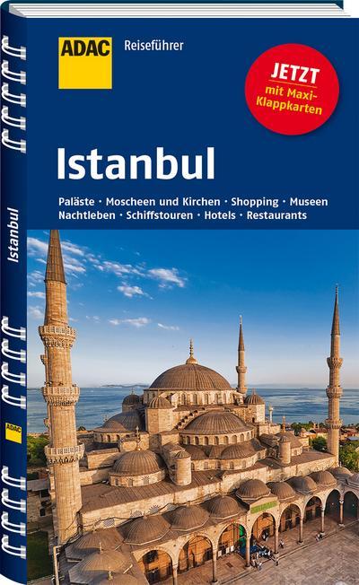 ADAC Istanbul