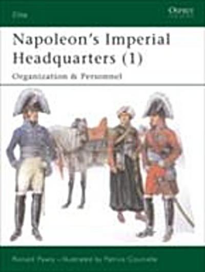 Napoleon s Imperial Headquarters (1)
