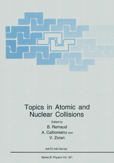 Topics in Atomic and Nuclear Collisions