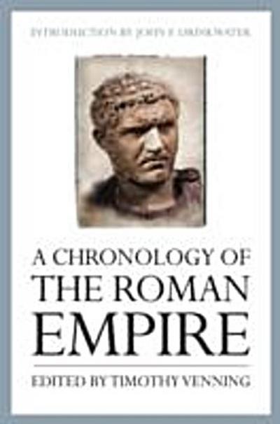 Chronology of the Roman Empire