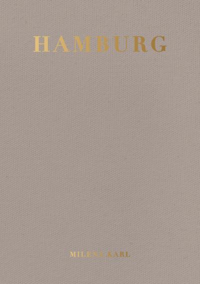 Hamburg. City Guide