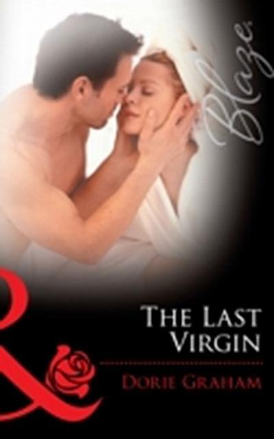 Last Virgin (Mills & Boon Blaze)