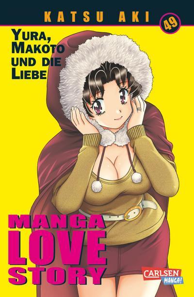 Manga Love Story. Bd.49