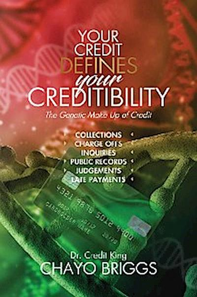 Your Credit Defines Your Creditibility