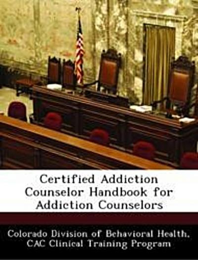Colorado Division of Behavioral Health: Certified Addiction