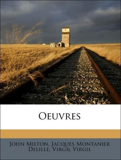 Oeuvres Volume 13