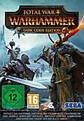 Total War: Warhammer - Dark Gods Edition. Für Windows 7/8/10 (64-Bit)