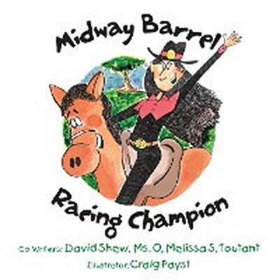 Midway Barrel Racing Champion
