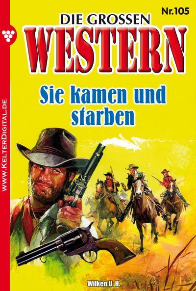 Die großen Western 105
